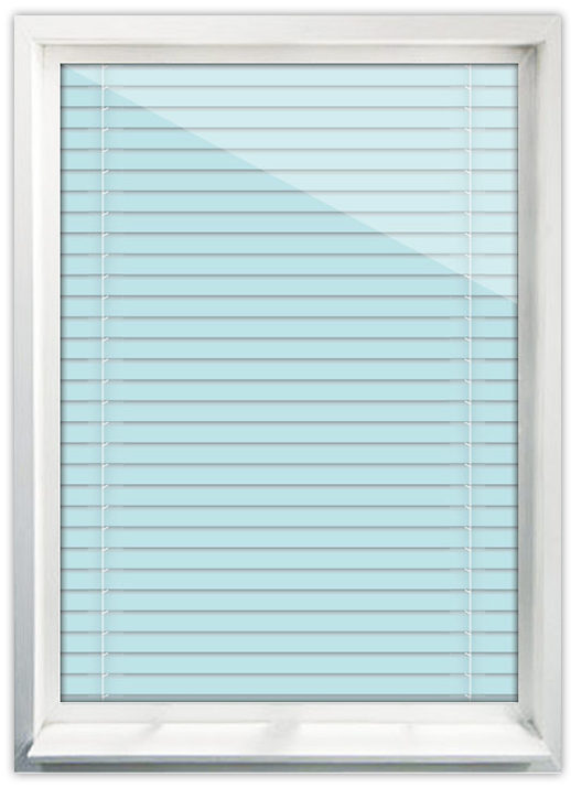 Manually Operated Tilting Venetian Blinds Screenline Sl20a