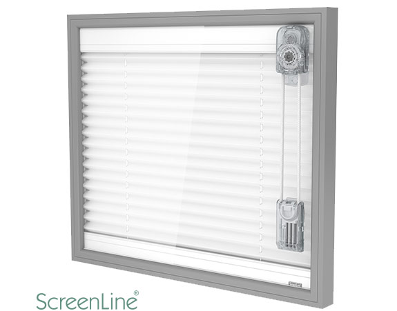 ScreenLine SL20C Pleated